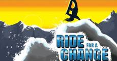 Ride for a change!